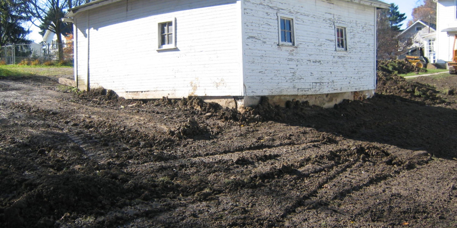 Demolition and Site Preparation – Exact Excavating, LLC